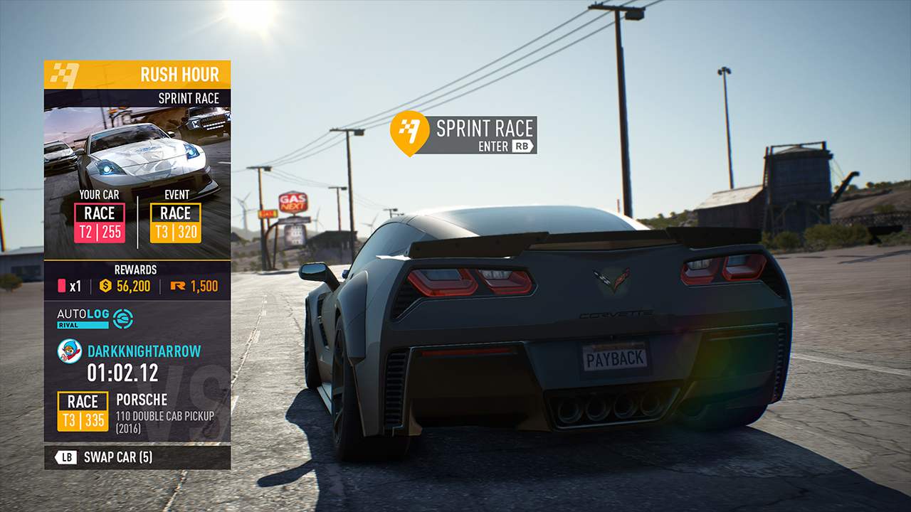 Need for speed payback need for speed wiki fandom powered by wikia events gumiabroncs Images
