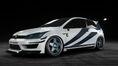 NFSPB VolkswagenGolfGTiClubPlatinum Garage