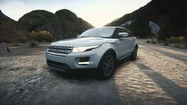NFSE Range Rover Evoque