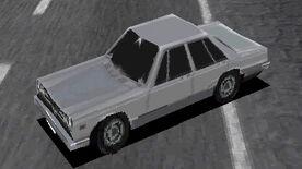 NPODGTR Nissan Skyline GTR PGC10