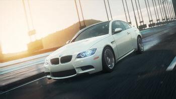 BMW M3 (E92)   Need for Speed Wiki   FANDOM powered by Wikia