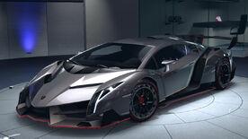 NFSNL Lamborghini Veneno Carlist