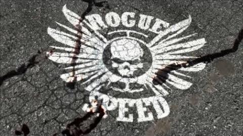 Rogue Speed