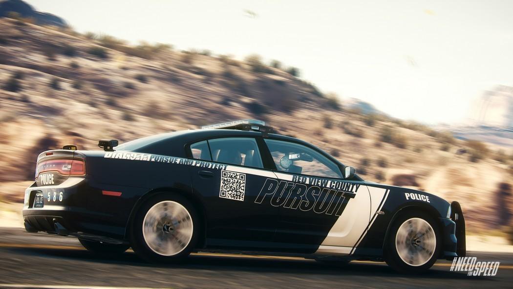 Dodge Charger SRT8 LD