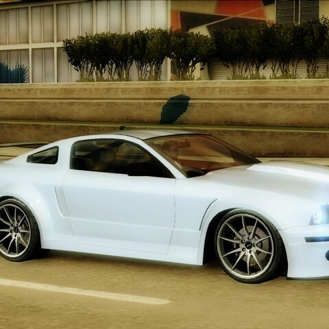 Need for Speed: Undercover<br /><small>(Bonus)</small>