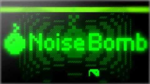 Need For Speed Pro Street - Noise Bomb organization - Aki Kimura