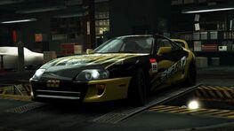 ToyotaSupraShift2World