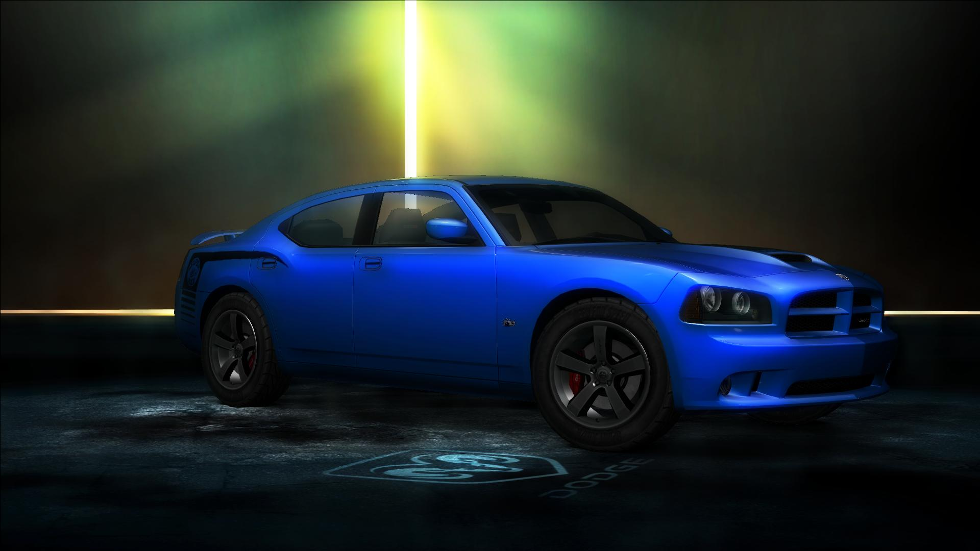 Dodge Charger SRT8 Super Bee (LX) | Need for Speed Wiki | FANDOM ...
