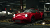 NFSW Porsche 911 Carrera RSR 3 Red