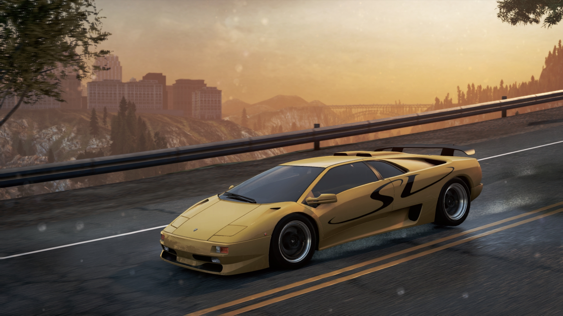 Lamborghini Diablo Sv Need For Speed Wiki Fandom Powered By Wikia