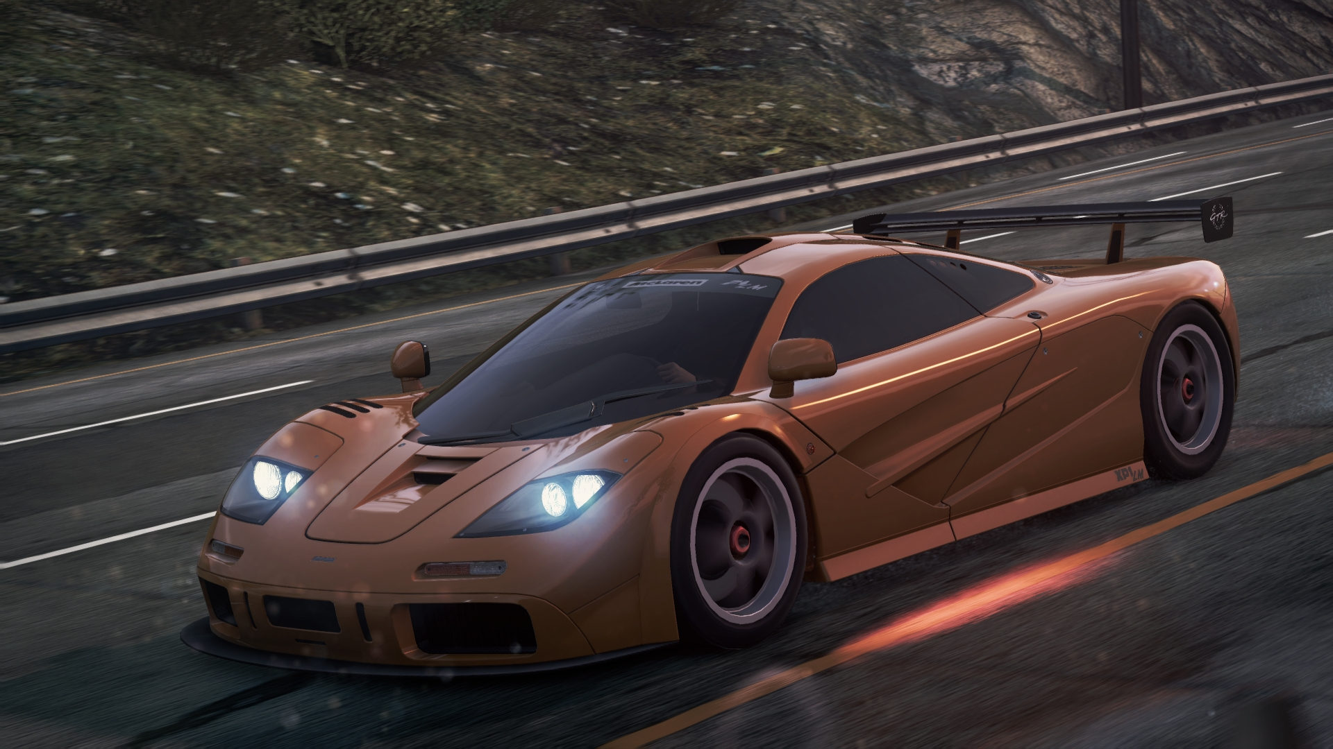 Mclaren F1 Lm Need For Speed Wiki Fandom