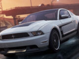 Ford Mustang Boss 302 (Gen. 5)
