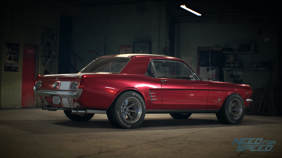 Image - NFS2015FordMustangCoupe1965Custom.jpg | Need for Speed Wiki ...