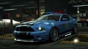 NFSW Ford Shelby GT500 Super Snake Megabloks