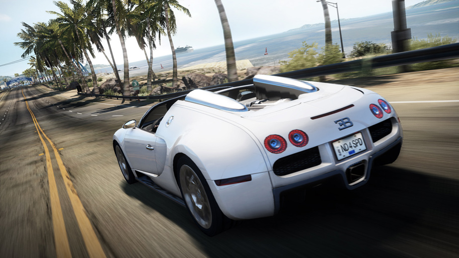 bugatti veyron 16 4 grand sport need for speed wiki. Black Bedroom Furniture Sets. Home Design Ideas