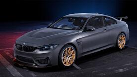 NFSHE App BMW M4GTSF82