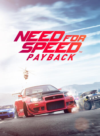 Need for Speed: Payback   Need for Speed Wiki   FANDOM