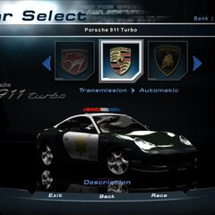 Need for Speed: Hot Pursuit 2 <br /><small>(PC/GC/Xbox - Policja)</small>