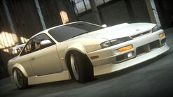 NFSTRNissan200SXS14NFSEdition