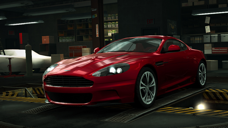 Aston Martin DBS | Need for Sd Wiki | FANDOM powered by Wikia