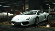 NFSW Lamborghini Gallardo LP 560-4 White