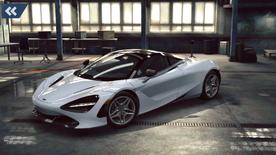 NFS NL McLaren 720S