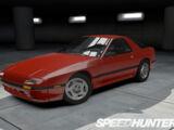 Mazda RX-7 (FC)