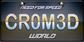 WorldLicensePlateCHR0M3D