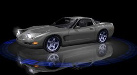 NFSHS PS Corvette