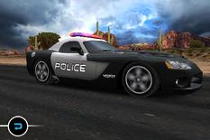 08 Dodge Viper SRT10