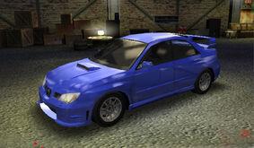 NFSCOTC SubaruWRXSTi