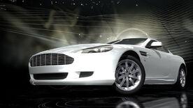 NFSS Aston Martin DB9