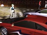Need for Speed: Underground 2/Drag