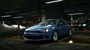 NFSW Volkswagen Scirocco Blue