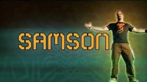 NFS Carbon - Samson