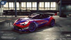 NFS NL Mazda MX-5 Speedhunters