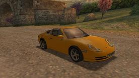 NFSPU PC 911 Carrera Cabriolet 996