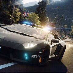 Need for Speed: Rivals<br /><small>(<a class=