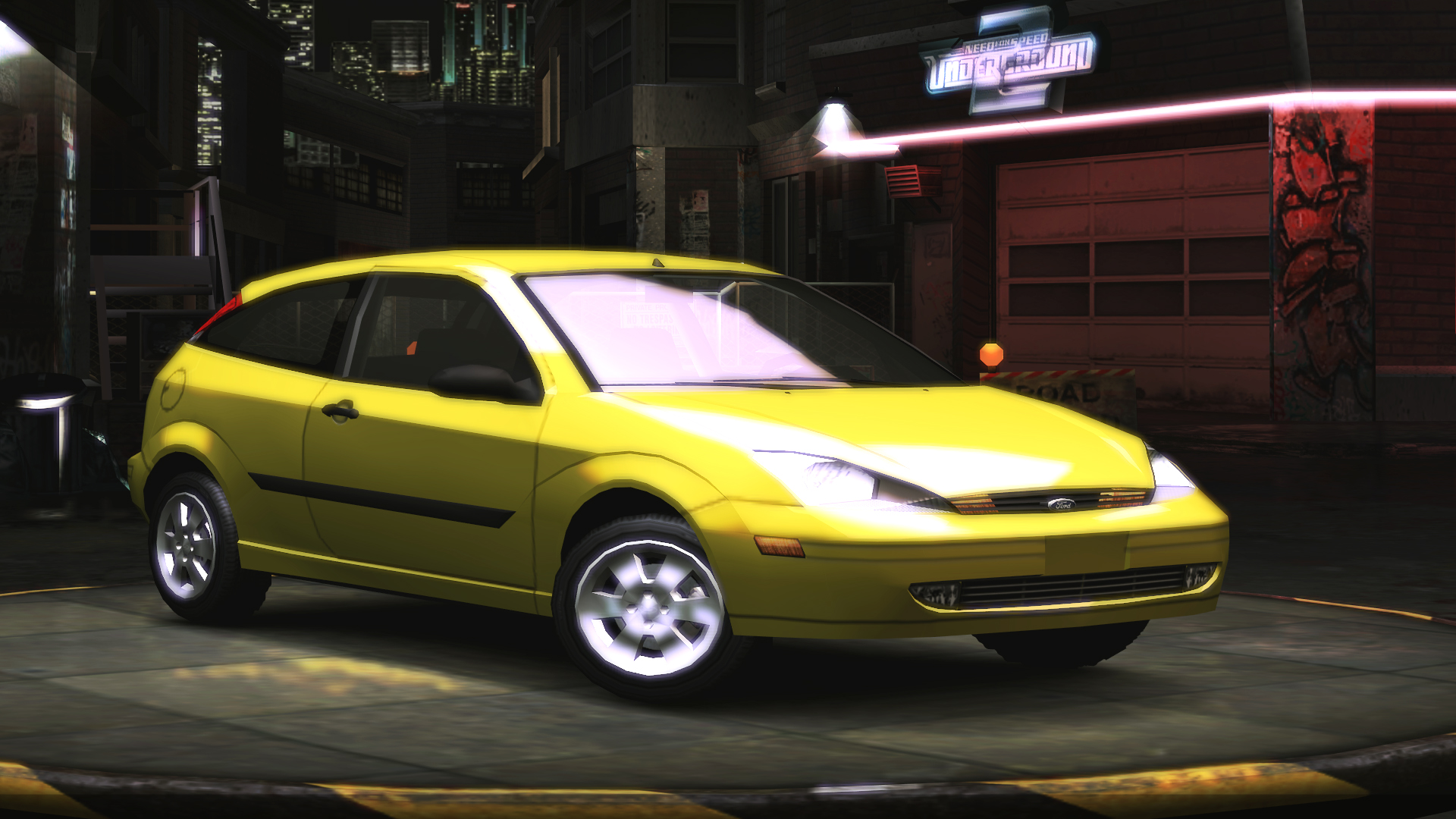 Ford Focus Zx3 >> Ford Focus Zx3 Gen 1 Need For Speed Wiki Fandom Powered By Wikia