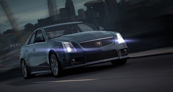 Cadillac CTSV Gen 2  Need for Speed Wiki  FANDOM powered by