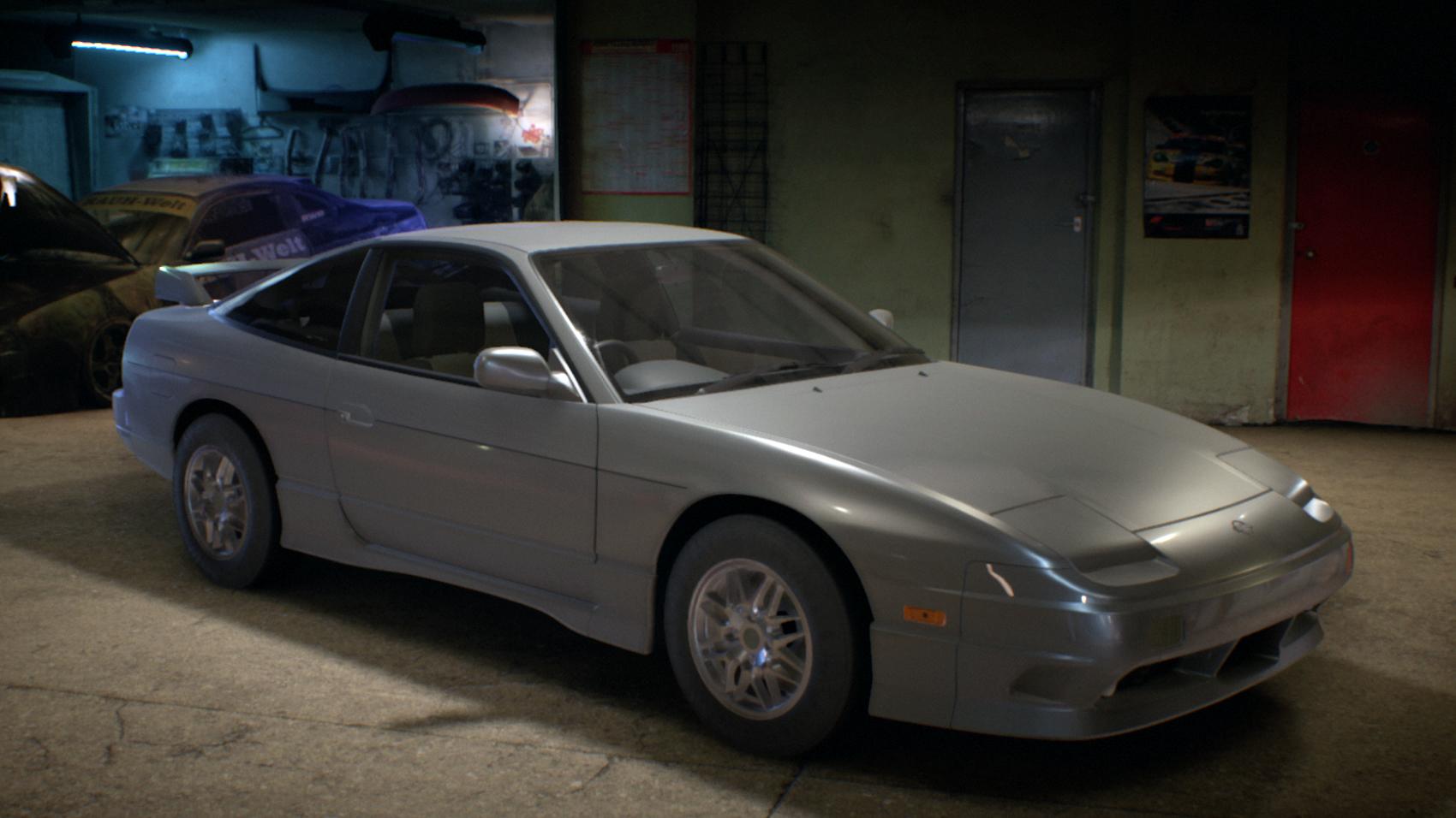 Nissan 180SX (S13) | Need for Speed Wiki | FANDOM powered by Wikia