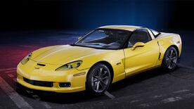 NFSHE App Chevrolet CorvetteZ06C6