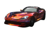 Need for Speed: Rivals/Ultimate Racer Pack