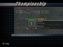 NFSHP2 PS2 CHAMPIONSHIP TREE