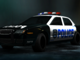Tri-City Bay Police Department