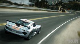 Por 918 rsr racing wm730 0