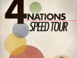 4Nations Speed Tour