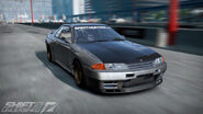 Shift2 unleashed speedhunters nissan skyline gt-r r32