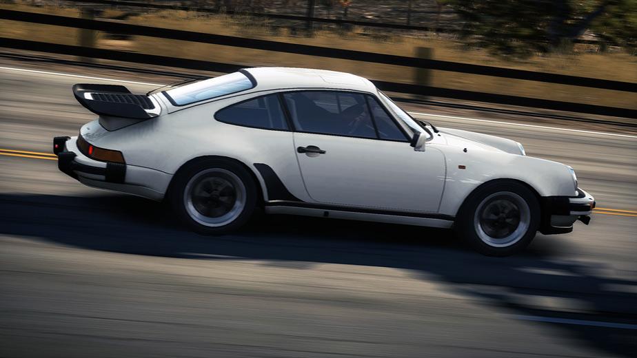 Porsche 911 Turbo 930 33 Need For Speed Wiki Fandom Powered