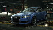 NFSW Audi RS 4 Blue